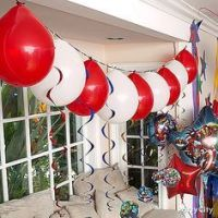 Best 25+ Balloon decorations ideas on Pinterest