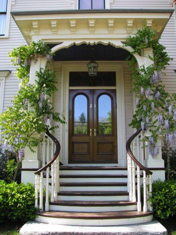 1000+ ideas about Front Entrances on Pinterest