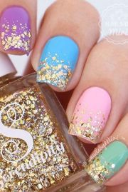 ideas trendy nails