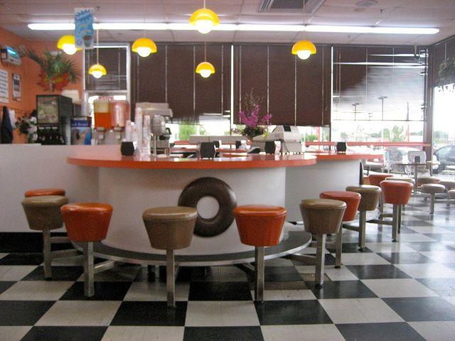 Fun Themed Restaurants Nyc
