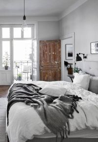 17 Best ideas about Swedish Bedroom on Pinterest ...