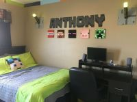 25+ Best Ideas about Minecraft Bedroom on Pinterest ...