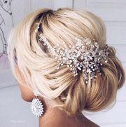 blonde wedding hairstyles