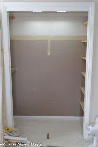 3238 best images about Closets on Pinterest | Closet ...