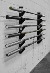 How To Make A Wall Mount Gun Rack