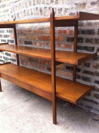 25+ best ideas about Mid Century Modern Bookcase on ...