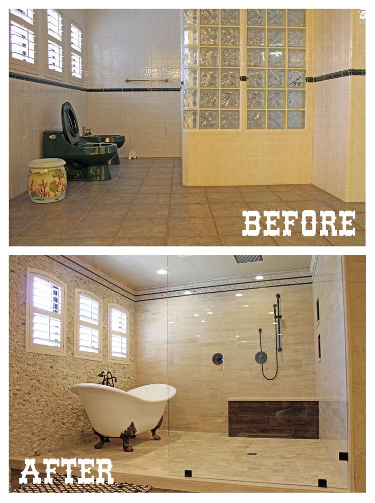 17 Best images about Before and After Remodeling on