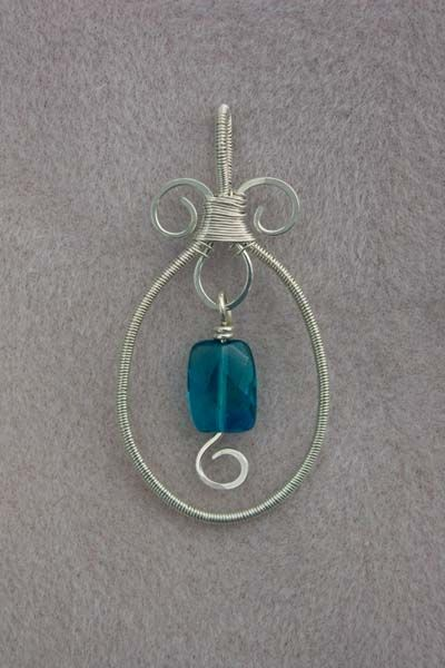 227 best images about Wire Wrapping Techniques on