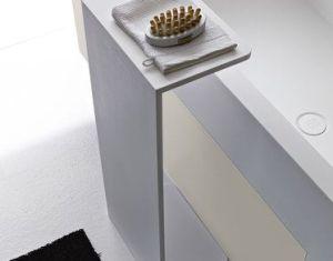 Bathrooms On Pinterest Towel Rail Modern Bathrooms And