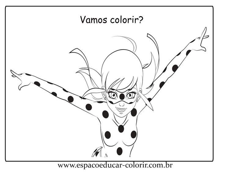 130 best images about DESENHOS PARA COLORIR on Pinterest