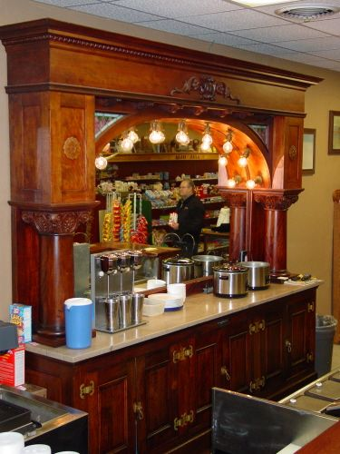 1000 images about Old Fashioned Soda Fountain on