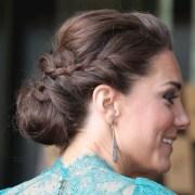 princess kate updo hair styles