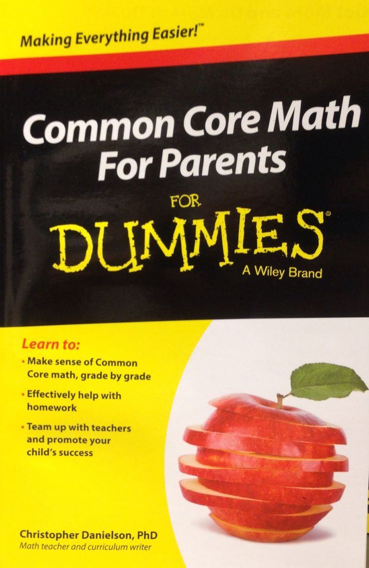 12 Best Images About Math 4 Dummies, Idiots & Morons On