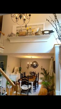 Best 25+ Two story foyer ideas on Pinterest