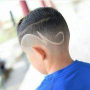 boy hair design ideas