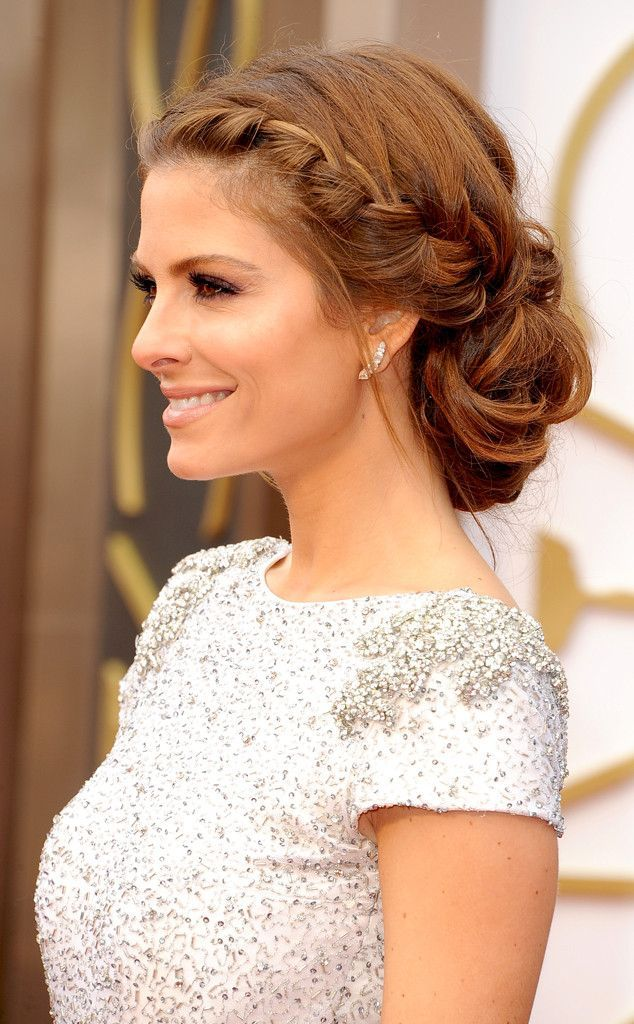 25 Best Ideas About Celebrity Wedding Hair On Pinterest