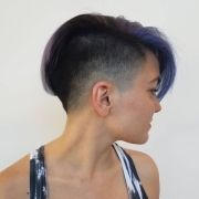 short faded and tapered collection