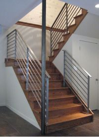 1000+ ideas about Indoor Stair Railing on Pinterest