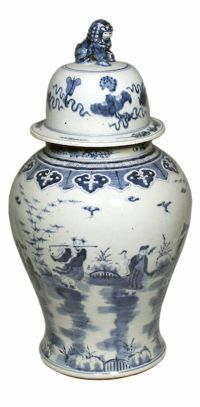 "1000+ images about ""Blue and White Jars"" on Pinterest ..."