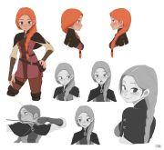 1817 female character