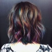 ideas unique hair