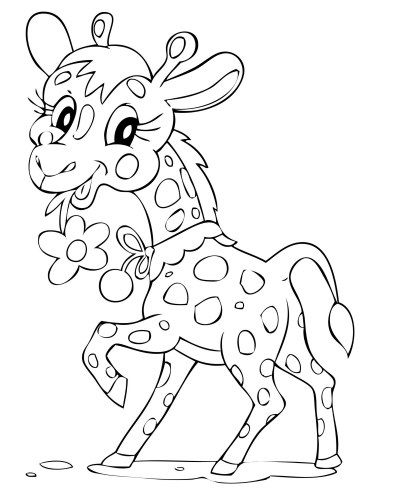 138 best Cute Coloring Pages images on Pinterest