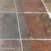How to Remove Grout Haze From Stone Tile | Grout and Stone ...
