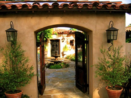 20 Best Images About Future Santa Barbara Home On Pinterest