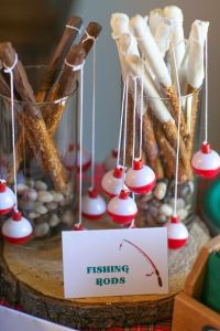 Best 25+ Fishing baby showers ideas on Pinterest