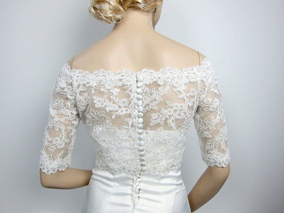 1000+ Ideas About Lace Bolero On Pinterest