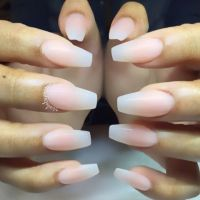 17+ best ideas about Natural Acrylic Nails on Pinterest ...