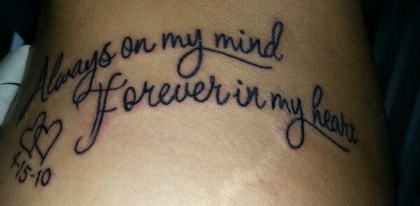 20 Grandpa Rip Quotes For Tattoos Ideas And Designs