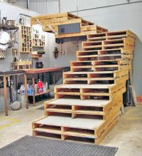 17 Best ideas about Pallet Furniture For Sale on Pinterest