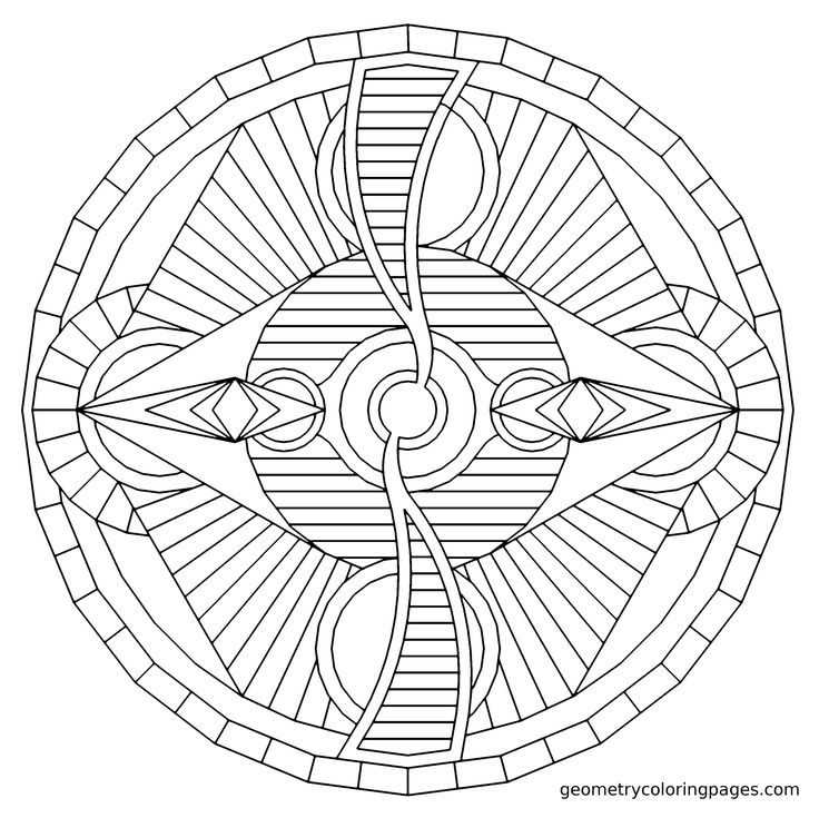 540 best Mandalas, Coloring Pages, Embroidery Patterns