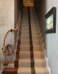 17 Best Handrail Ideas on Pinterest | Industrial stairs ...