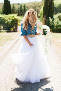 25+ best Denim Wedding ideas on Pinterest | Country ...