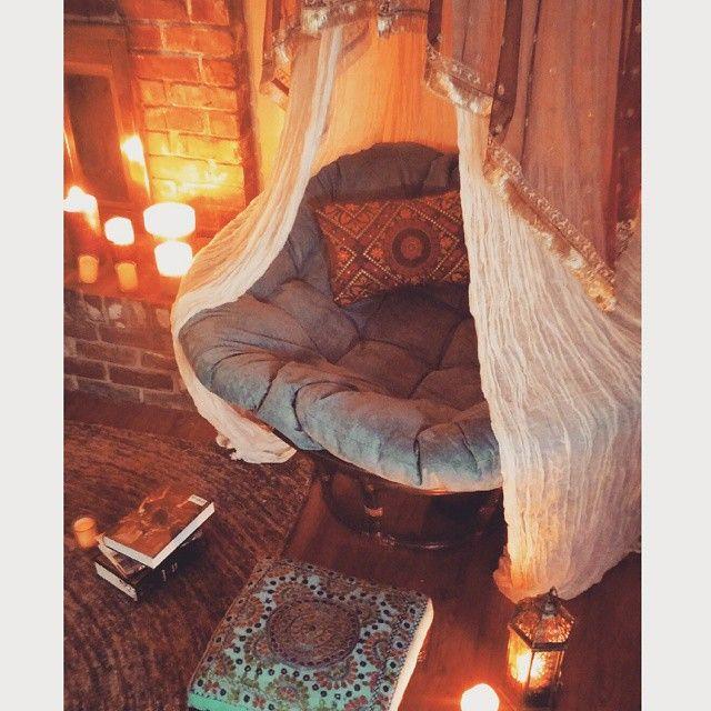 25 Best Ideas about Cozy Reading Corners on Pinterest