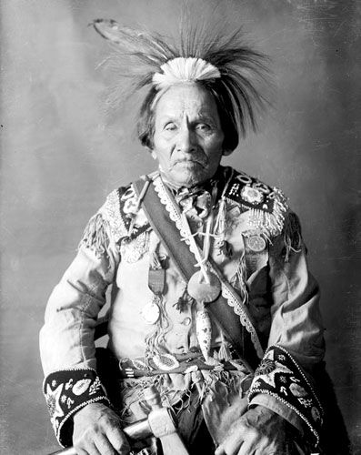 Mohawk Nation The Mohawk Indian tribe was one of the