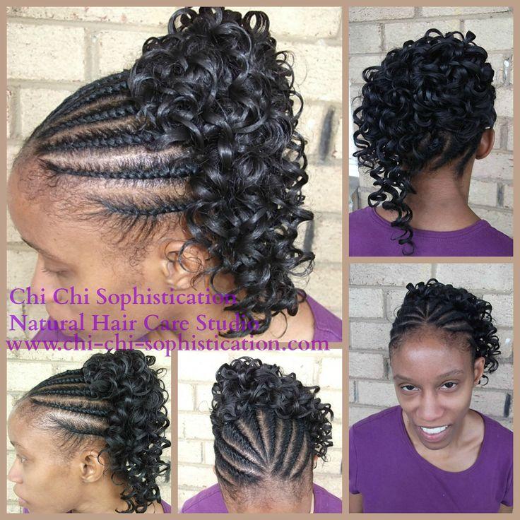 Les 78 Meilleures Images à Propos De Hair Styles Sur Pinterest