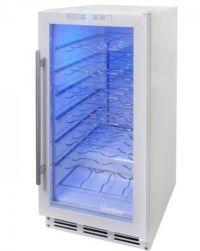 Wine Storage Cabinets Temperature Controlled