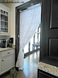 Best 25+ Doorway curtain ideas on Pinterest | Girls ...