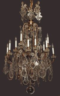738 Best images about Baccarat Crystal on Pinterest ...