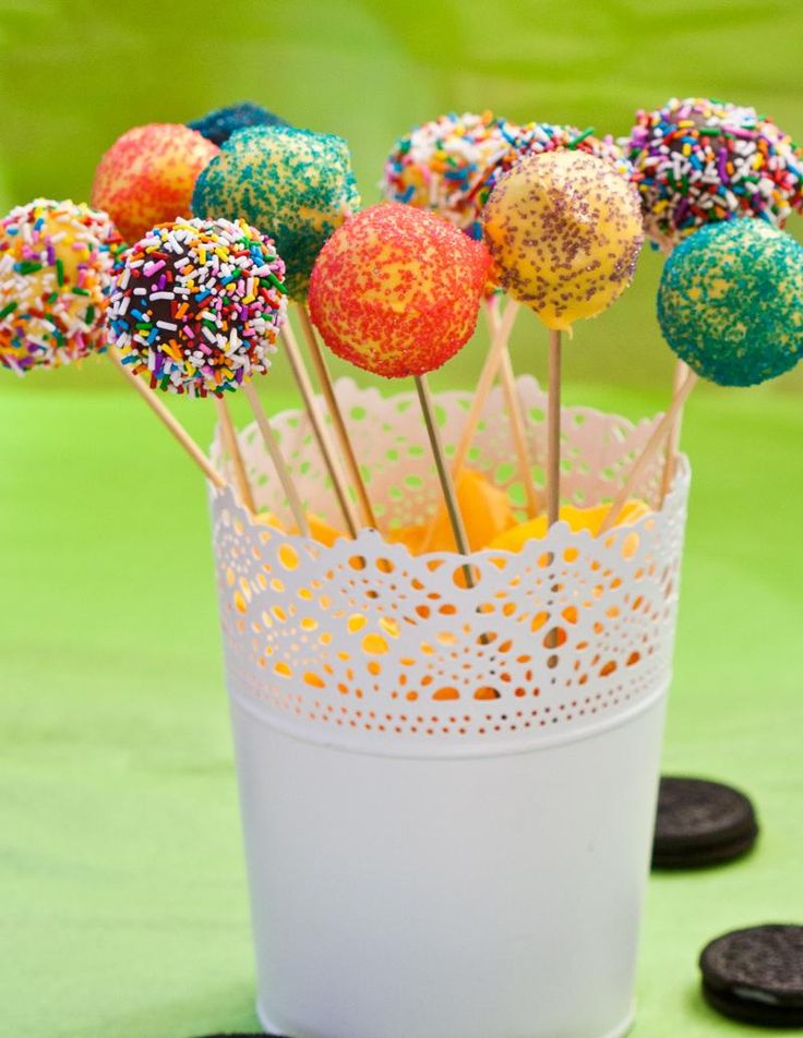 25 best ideas about Oreo cake pops on Pinterest  Cake pops near me How to make oreos and Oreo