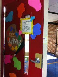 1000+ ideas about Class Door on Pinterest | Classroom Door ...