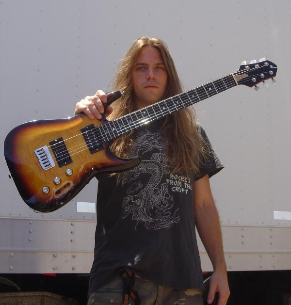 Mark Morton Early Days OMG Is That Him Pinterest