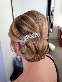 1000+ ideas about Wedding Side Buns on Pinterest | Side ...