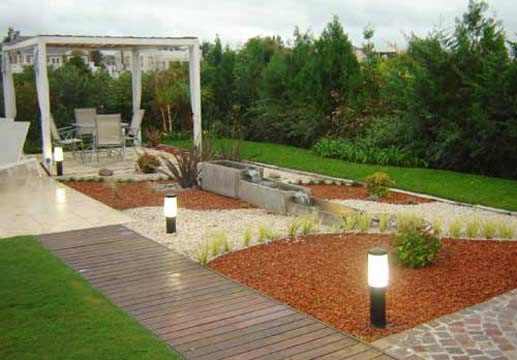 17 Best images about Jardines con piedras on Pinterest