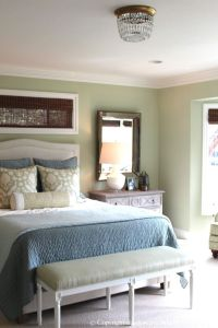 25+ best ideas about Aqua blue bedrooms on Pinterest ...