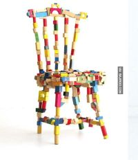 90 best images about Cool chairs on Pinterest | Recycled ...