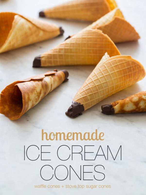 17 Best ideas about Waffle Cone Maker on Pinterest